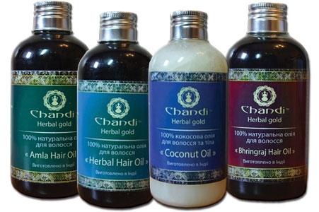 натуральное масло для волос и тела